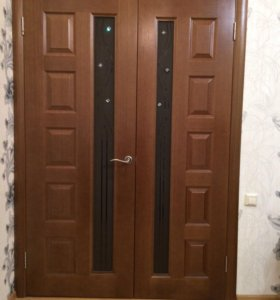 Установка межкомнатных дверей в г. Туймазы