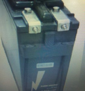 Акб аккумулятор  agm NARADA 6-gfm-125 fb