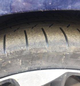 Michelin Pilot Sport 235/35/19
