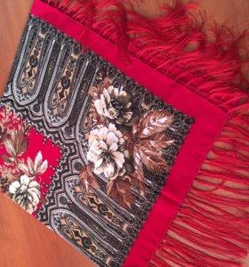 платок новый