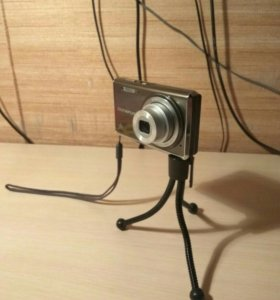 Фотоаппарат Olympus 14 Мп