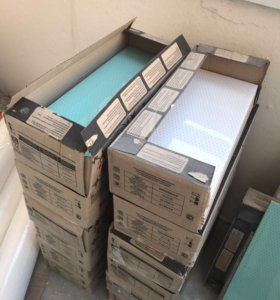 Настенная плитка в ванну Керамин коллекция Концепт