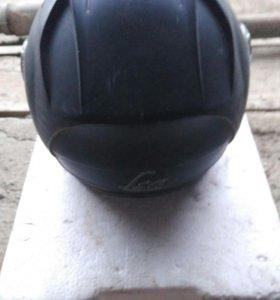 Шлем мотошлем гермак