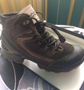 Ecco Ботинки 39