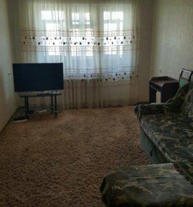 Продам 2х комнатную квартиру в пос Красные Ткачи