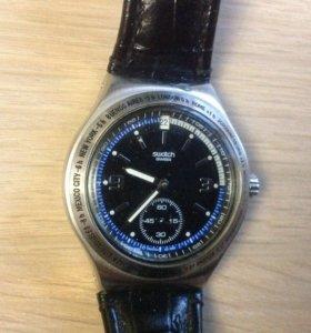 Швейцарские наручные часы SWATCH Irony