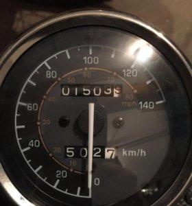 sym xs 125k