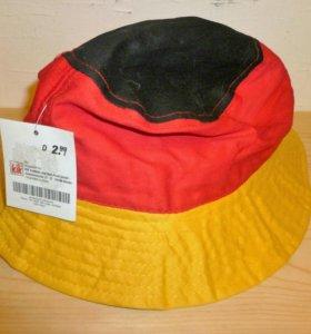 Панама Deutschland