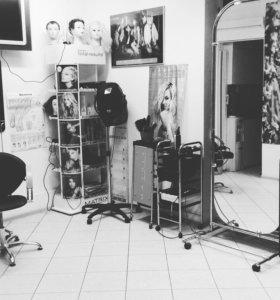 Высшие курсы.парикмахер-стилист-визажист.