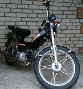 Suzuki 90cc