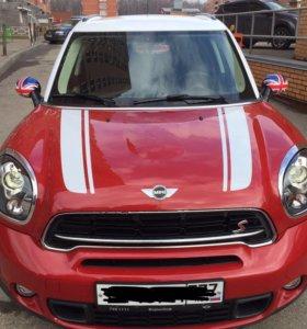 Продам автомобиль Mini Cooper