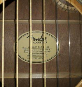 Fender cd60-ce