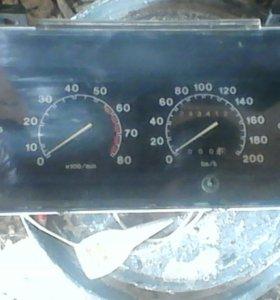 Продам панель приборов на ВАЗ 2110-12