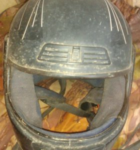 Продам шлем без стекла
