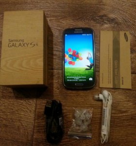 Samsung Galaxy S4 LTE 4G 32GB