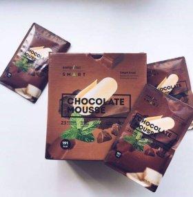 Продам шоколад для похудения