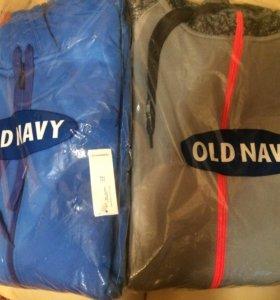 Толстовки old navy xxl из Канады