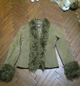 Куртка жакет YESorNO