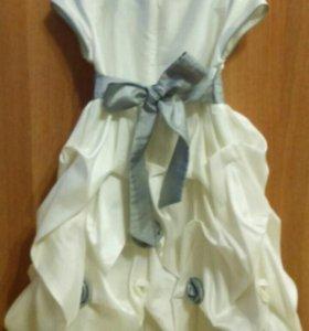 Платье на рост98-104