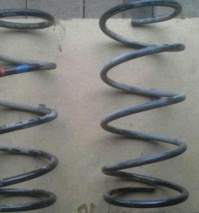 Автомобильные пружины