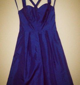 Новое платье-хамелион