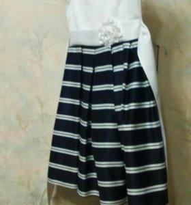 платье р104-116