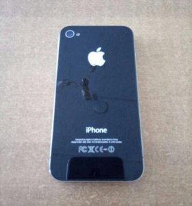 Продам айфон 4s на 8g Обмен