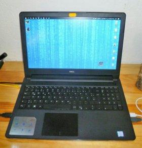 Dell Vostro i5 6200U