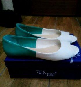 Туфли новые 🐾🐾🐾