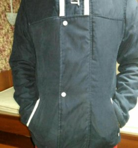 Куртка мужская осень весна