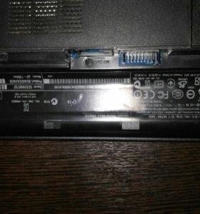HP Pavilion g6 -1306er