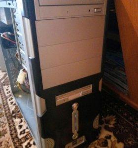Компьютер Athlon x64 x2 radeon hd 5770