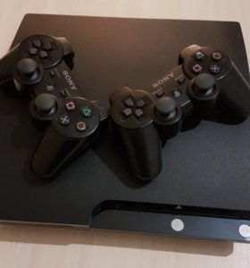 PlayStation 3 срочно