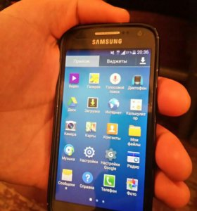 Samsung Galaxy S4 mini обмен