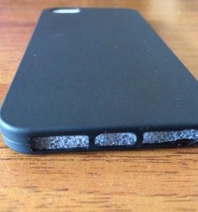 Чехол Iphone 5,5s новые