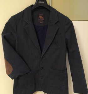 Пиджак на подростка рост 166 см.