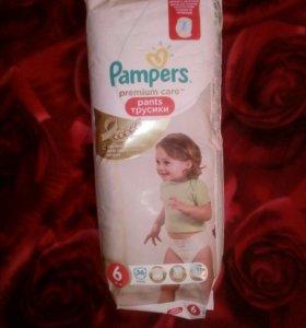 Pampers Premium 6 (36ш)