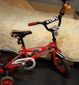 Велосипед детский Rocket Stern