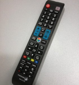 Универсальный пульт для ТВ новый