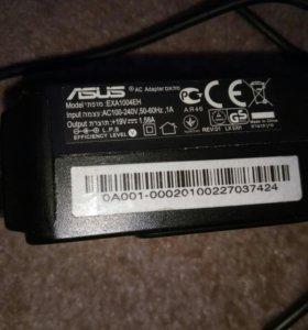 Оригинальный блок питания Asus EXA1004EH 19V