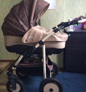 Детская коляска,коляска для новорождённых