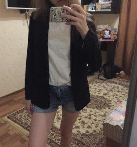 Пиджак H&M