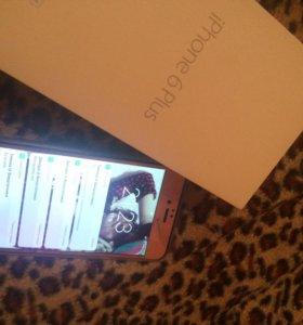 iPhone 6+ айфон