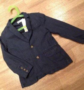 Пиджак клубный H&M 116