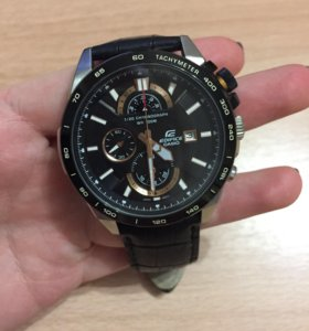 Casio Edifice EFR-520