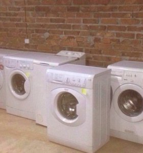 Б/у стиральные машинки с гарантией