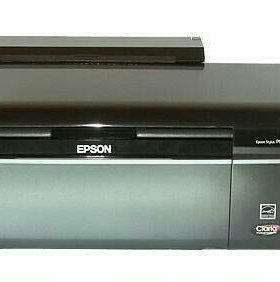 Epson t50