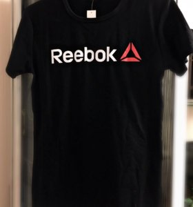 Новая футболка спортивная
