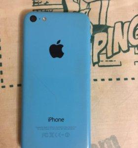 iPhone 5c, 16 gb