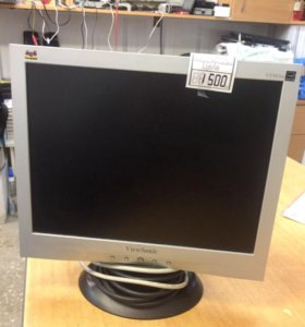 ЖК-монитор Viewsonic VA503m